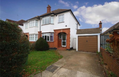 Walton-on-Thames, Surrey, KT12