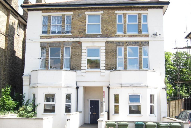Flat/apartment to rent in Crystal Palace - Anerley Road, Anerley, SE20