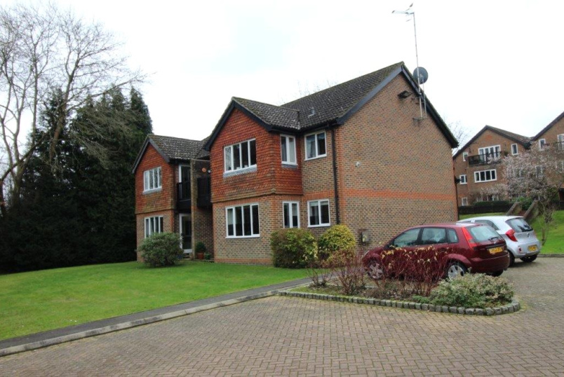 Flat/apartment for sale in Forest Row - Oakwood Park, Hartfield Road, Forest Row, RH18
