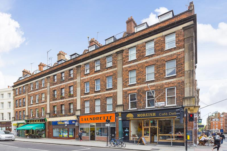 Flat/apartment to rent in West End - Marchmont Street, London, WC1N