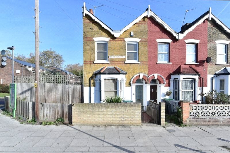House for sale in Harringay - Station Crescent, London, N15