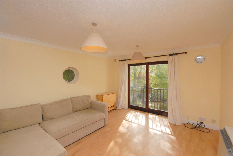 Flat/apartment to rent in Blackheath - St Josephs Vale, Blackheath, SE3