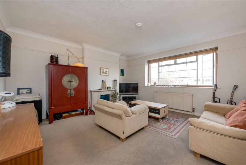 Flat/apartment for sale in Willesden Green - Marlow Court, 221 Willesden Lane, London, NW6