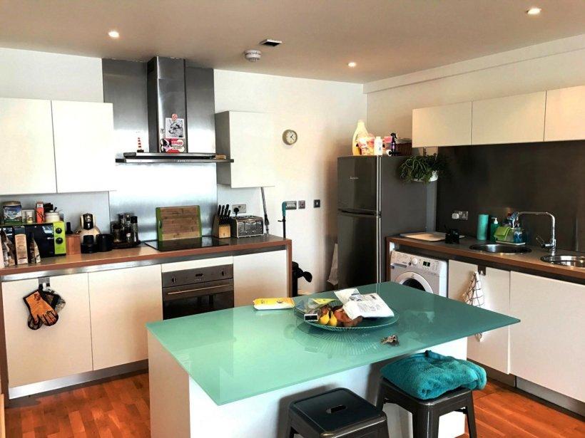 2 bedroom property to rent in argus lofts robert street - 2 bedroom flats to rent in brighton ...