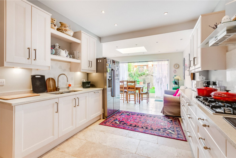 House for sale in Fulham & Parsons Green - Colwith Road, London, W6