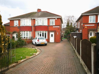 Woodhouse Road, Wheatley, Doncaster