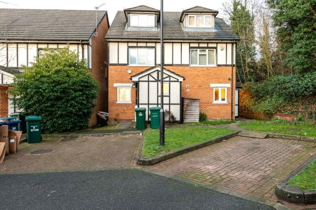 House to rent in Hendon - Rickard Close, London, NW4