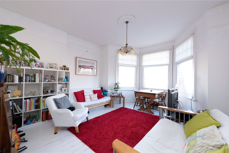 Flat/apartment to rent in Willesden Green - Dartmouth Road, Mapesbury, NW2