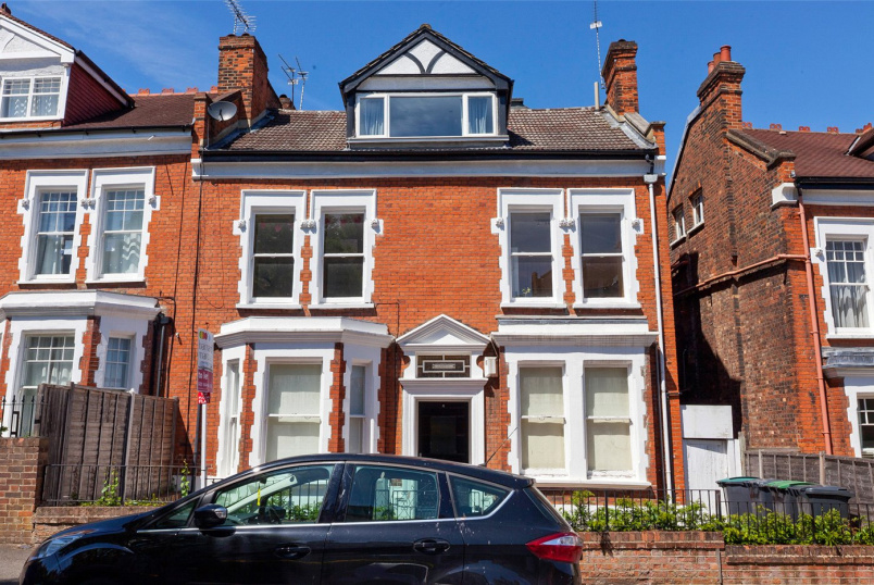 Flat/apartment to rent in Highgate - Southwood Avenue, London, N6