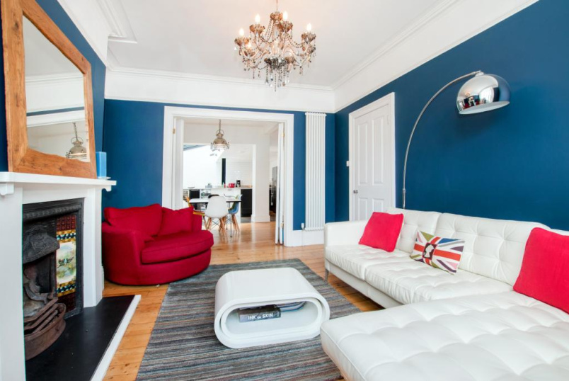 House for sale in Brighton & Hove - Clifton Street, Brighton, BN1