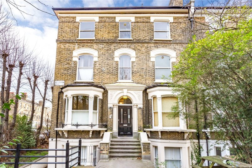 Flat/apartment to rent in Islington - Petherton Road, Islington, N5