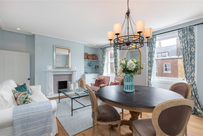 Flat/apartment for sale in West End - Guilford Street, London, WC1N