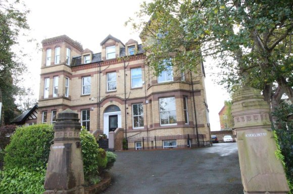 3 Bedroom Property For Sale In Aigburth Drive Liverpool