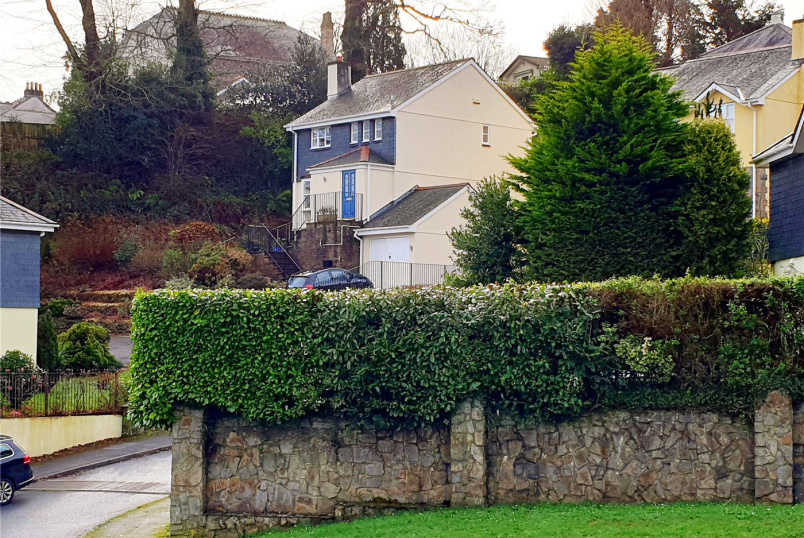 House for sale in Fowey - Meadow Breeze, Lostwithiel, Cornwall, PL22