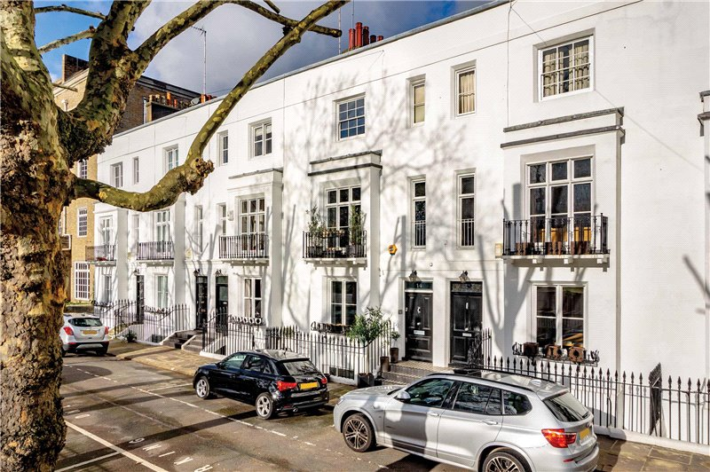 House for sale in Kennington - Barkham Terrace, Kennington, SE1