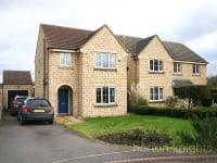 Elm Close, Rossington, Doncaster