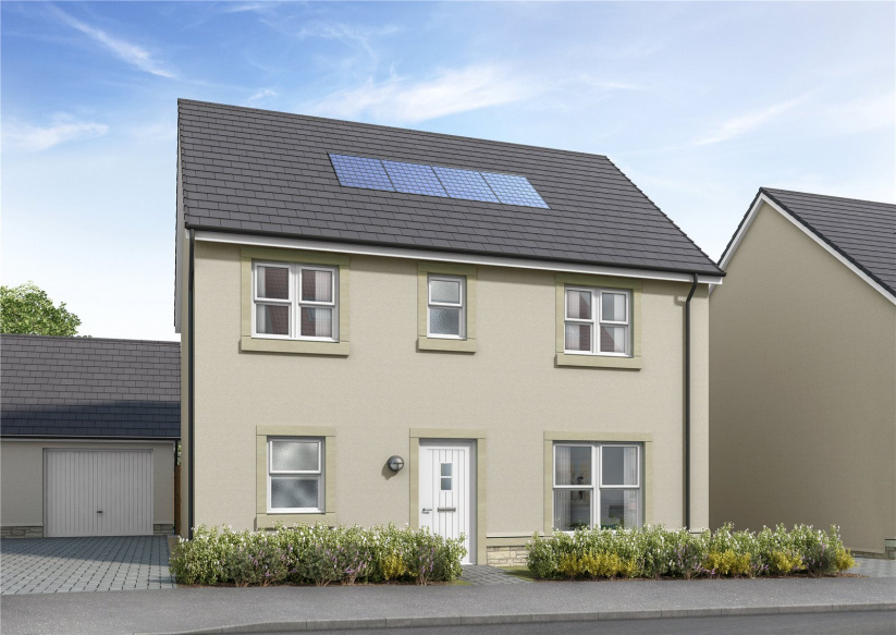 Image 2 of Plot 19, The Roxburgh, Abbey Gardens, Old Craighall, EH21
