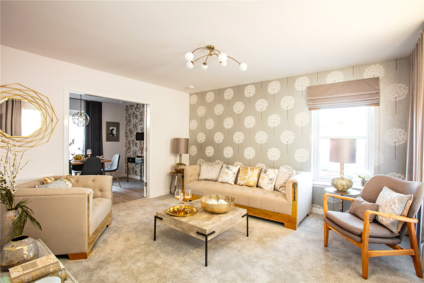 Carousel image 15 of Plot 19, The Roxburgh, Abbey Gardens, Old Craighall, EH21