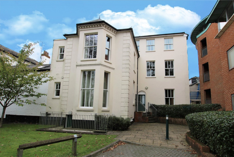 Flat/apartment for sale in Reading - Tilehurst Road, Reading, Berkshire, RG1