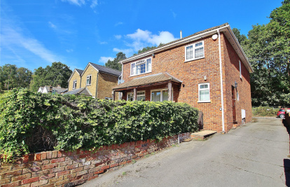 Gole Road, Pirbright, Woking, GU24