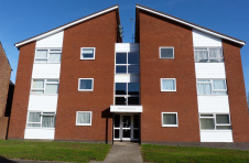 Kenilworth Court, Mill Street, Cannock