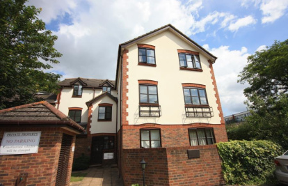 ST SAVIOURS PLACE, LEAS ROAD, GUILDFORD