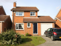 Sunningdale Close, Bessacarr, Doncaster