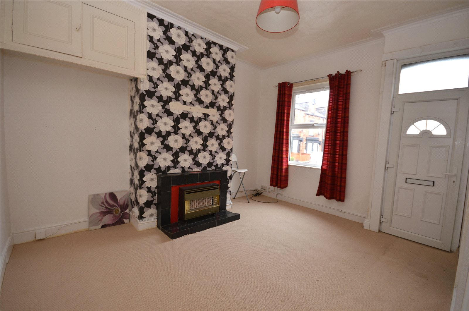 property for sale in Beeston, interior front reception room