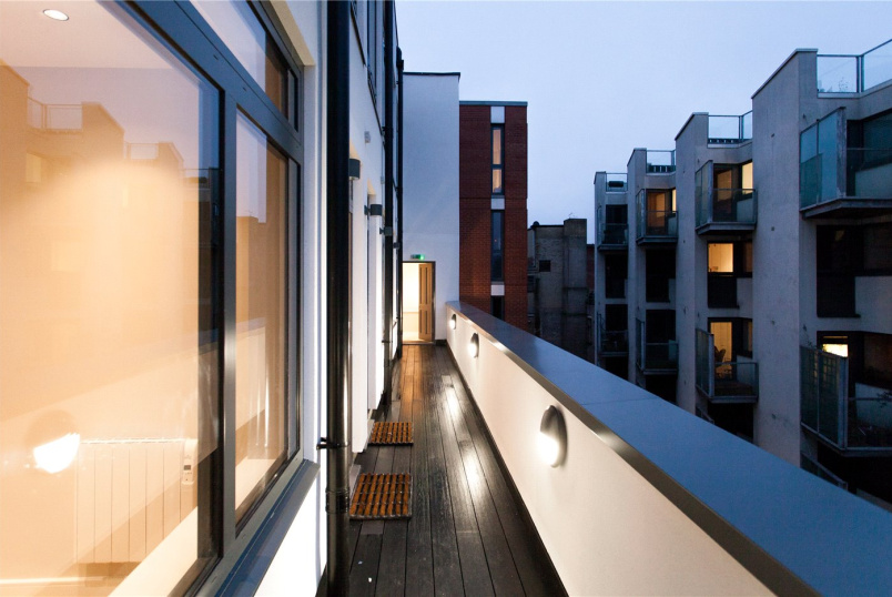 Penthouse for sale in Hackney - Infinity Heights, 264 Kingsland Road, London, E8
