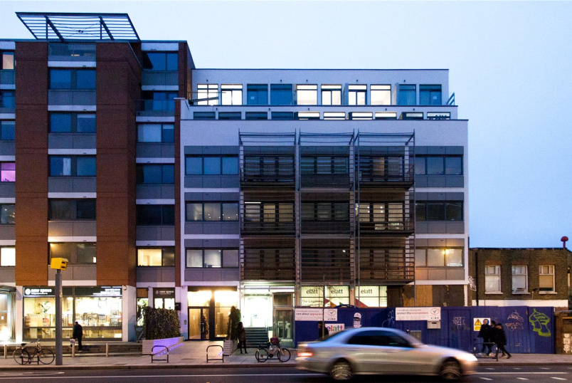 Flat/apartment for sale in Hackney - Infinity Heights, 264 Kingsland Road, London, E8