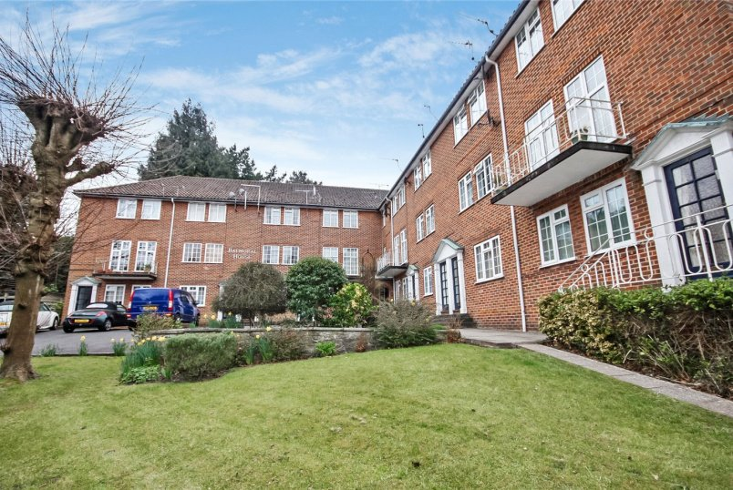 Flat/apartment for sale in Westbourne - Suffolk Road South, Bournemouth, Dorset, BH2