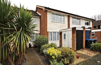 Goldsworth Park, Woking, Surrey, GU21