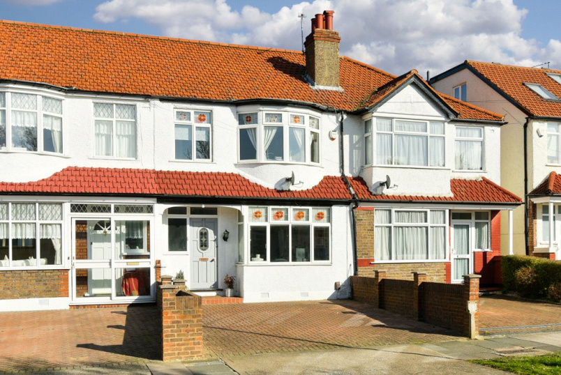 House to rent in Surbiton - Largewood Avenue, Surbiton, KT6
