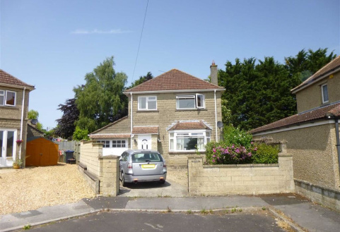 Orchard Crescent, Chippenham, Wiltshire