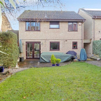 Chervil Close, Swindon, Wiltshire