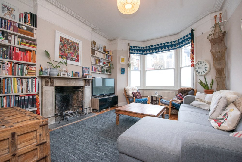 Flat/apartment to rent in Kensal Rise & Queen's Park - Sellons Avenue, Harlesden, NW10