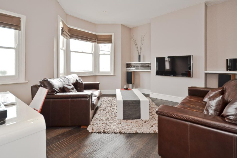Flat/apartment to rent in Harringay - Umfreville Road, Harringay, N4