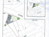 Building Plot, Creswell Road/Brook Lane, Clowne