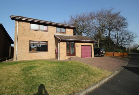 Bankton Grove, Livingston