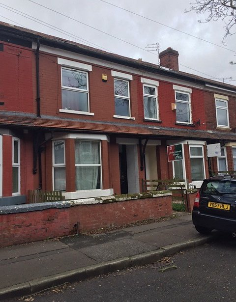 7 Bedroom Property To Rent In Whitby Road Manchester 2578 Pcm