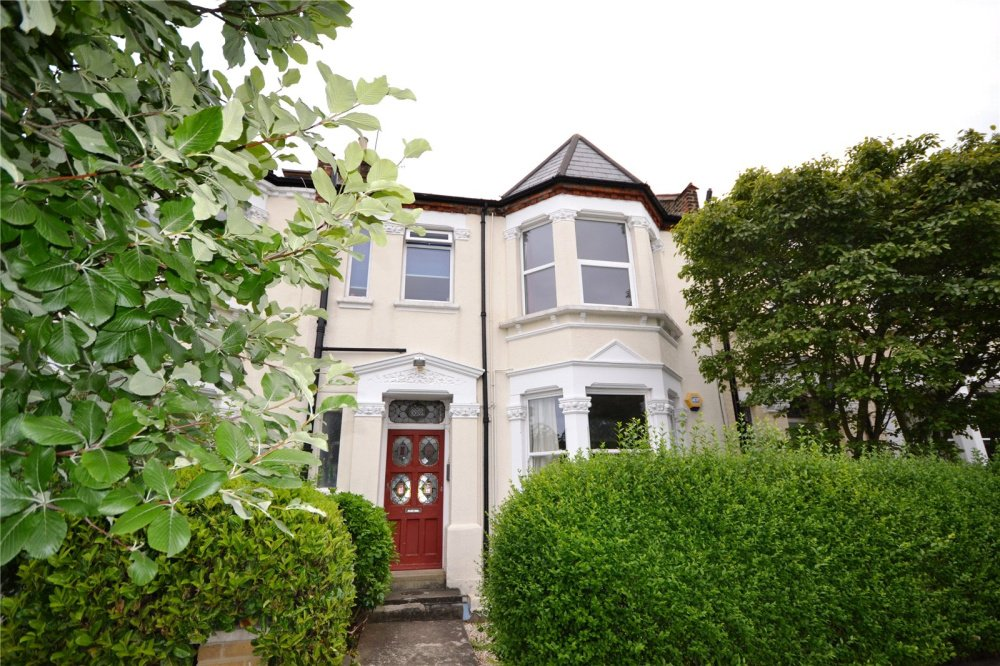 1 Bedroom Property To Let In Denton Road Crouch End N8