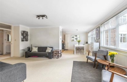 Station Avenue, Walton-on-Thames, Surrey, KT12