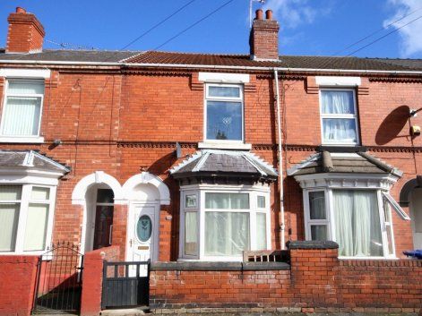 West End Avenue, Bentley, DONCASTER, DN5