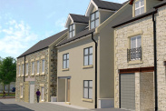 View of Apartment 1, South Gayfield Mews, South Gayfield Lane, Edinburgh, EH1