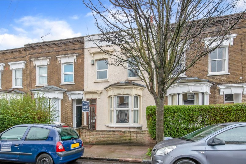 for sale in New Cross - Billington Road, London, SE14