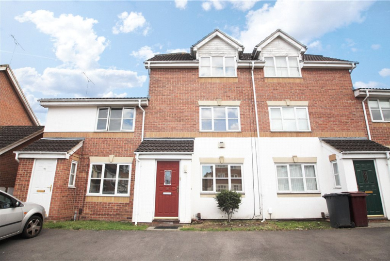 House to rent in Reading - Elm Park, Reading, Berkshire, RG30