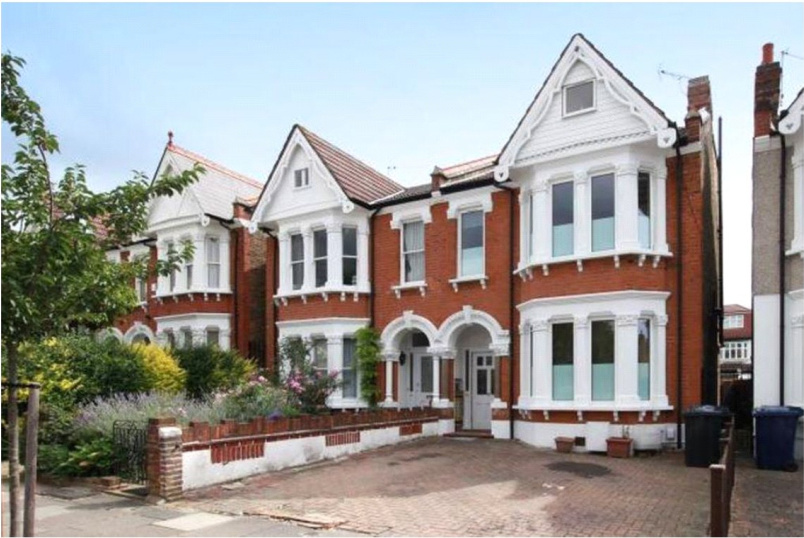 House to rent in Ealing & Acton - Montague Road, Ealing, W13