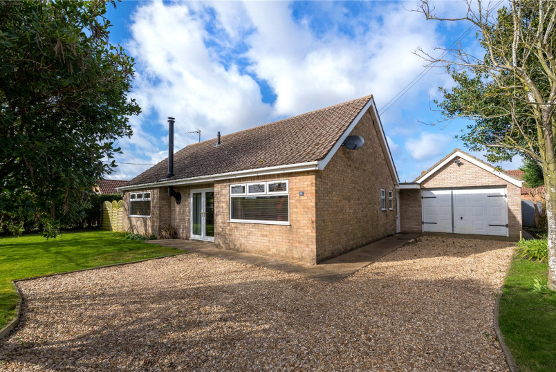 for sale in Sleaford - Chapel Lane, Great Hale, Sleaford, NG34