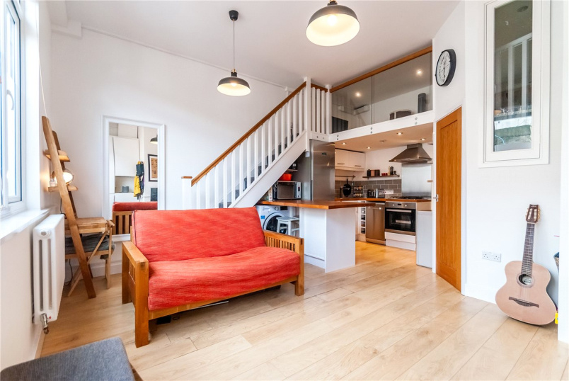 Flat/apartment to rent in Kentish Town - Caledonian Road, London, N1