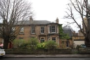 View of Hatton Place, Edinburgh, Midlothian, EH9